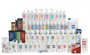 Autoglym car care products
